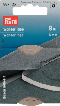 Prym Wondertape, 6mm